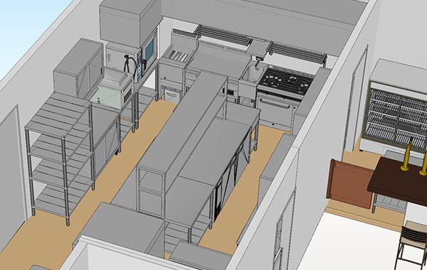 厨房機器新品販売リース、厨房機器買取販売
