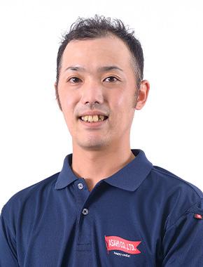 Yuya Nishio