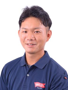 Motoki Yokoyama